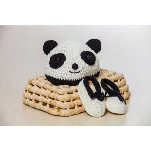 熊貓BB套裝